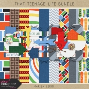 That Teenage Life Bundle