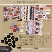Thankful Harvest Bundle