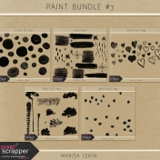 Paint Bundle #3
