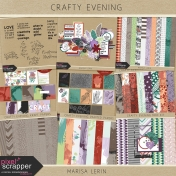 Crafty Evening Bundle
