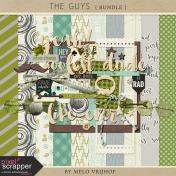 The Guys- Bundle