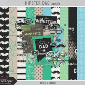 Hipster Dad- Bundle