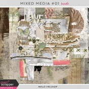 Mixed Media 1 - Bundle