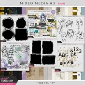 Mixed Media 3 - Bundle