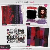 Gothical - Bundle