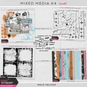 Mixed Media 4 - Bundle