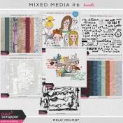 Mixed Media 6 - Bundle