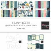 Rainy Days Bundle