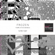 Frozen Template Bundle