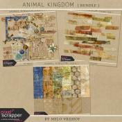 Animal Kingdom- Bundle