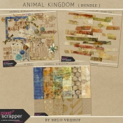 Animal Kingdom- Bundle