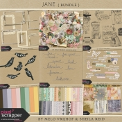 Jane- Collab Bundle