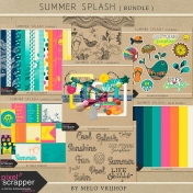 Summer Splash- Bundle
