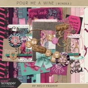 Pour Me A Wine- Bundle