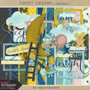 Sweet Dreams - Bundle