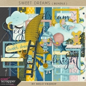 Sweet Dreams- Bundle