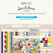 Sand & Beach | Bundle