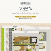 Delightful {bundle}