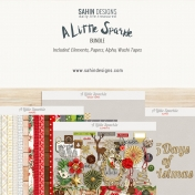 A Little Sparkle {bundle}