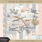 Sugar & Sweet Bundle