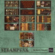 KMRD-Steampunk