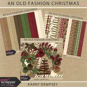 KMRD-An Old Fashion Christmas