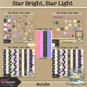 Star Light, Star Bright Bundle