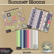 Summer Blooms Bundle