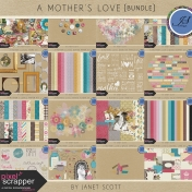 A Mother's Love- Bundle