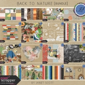 Back to Nature- Bundle