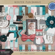 Winter Fun- Bundle