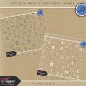 Toolbox Mashup Alphabets 1- Bundle