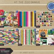 At the Zoo- Bundle