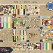 Apple Crisp- Bundle