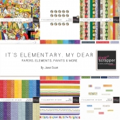 It's Elementary, My Dear Bundle