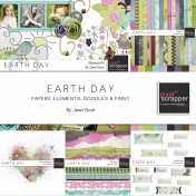 Earth Day- Bundle