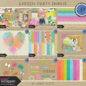 Garden Party- Bundle