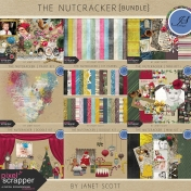 The Nutcracker- Bundle