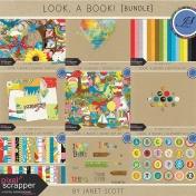 Look, a Book!- Bundle
