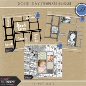 Good Day- Template bundle