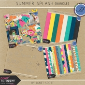 Summer Splash Bundle