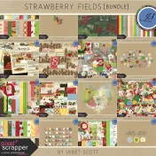 Strawberry Fields Bundle