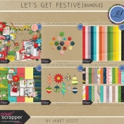 Let's Get Festive- Bundle