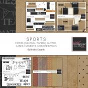 Sports Bundle