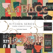Kitchen Series Bundle