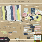 Work From Home- Bundle