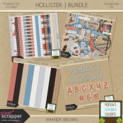 Hollister- Bundle