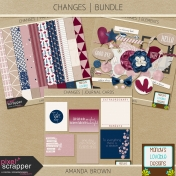 Changes- Bundle