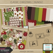 Classic Christmas- Bundle