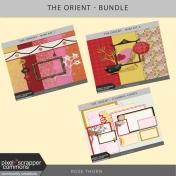 The Orient- Bundle